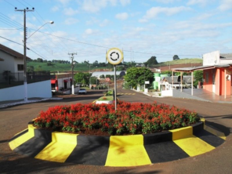 Pinhal de São Bento Paraná fonte: www.pinhaldesaobento.pr.gov.br
